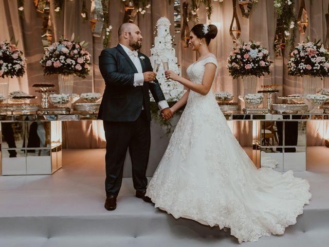 O casamento de David e Izabelle em Anápolis, Goiás 62