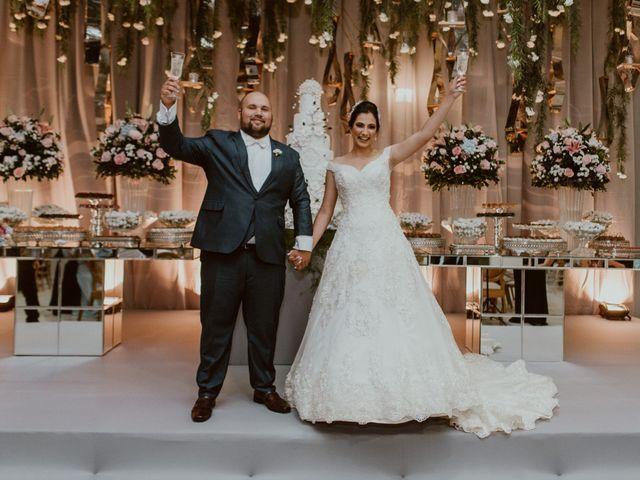 O casamento de David e Izabelle em Anápolis, Goiás 2