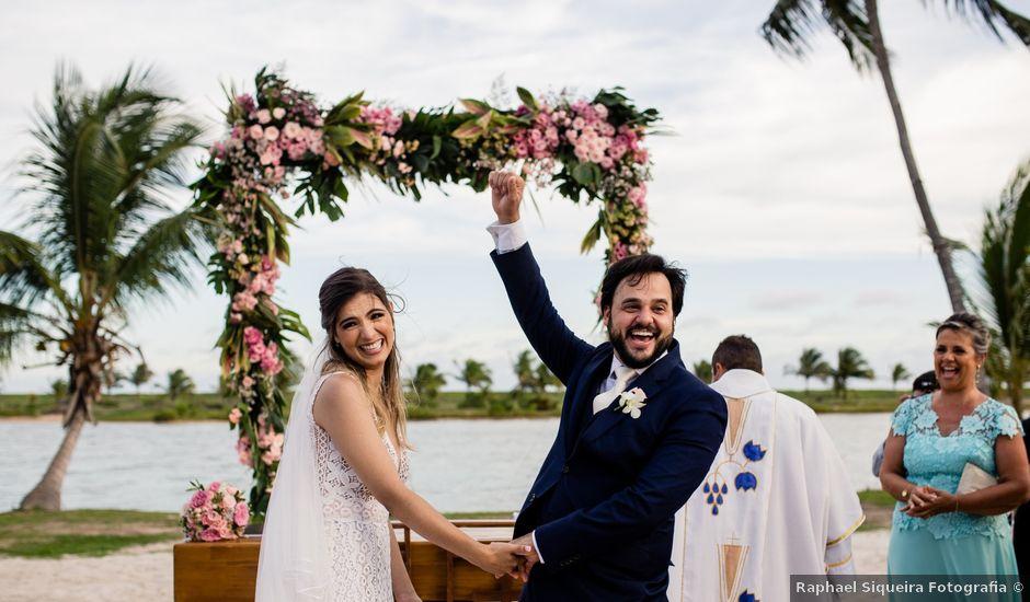 O casamento de Rodrigo e Suzana em Maceió, Alagoas