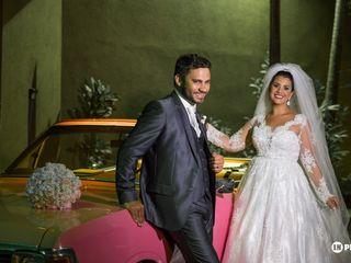 O casamento de Karla e Suarlen 3