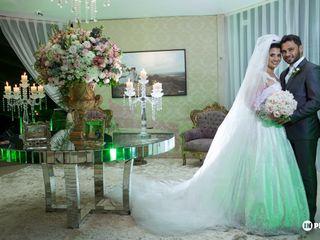 O casamento de Karla e Suarlen