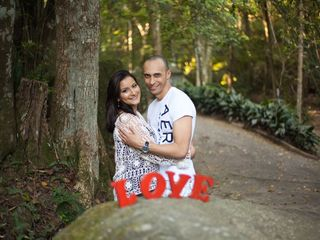 O casamento de Jairo e Yanara 3