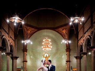 O casamento de Juliana e Andre 1