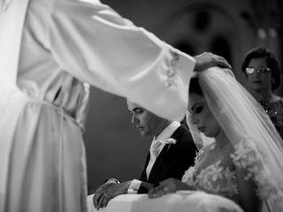 O casamento de Juliana e Andre 3