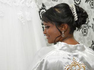 O casamento de Nathally  e Paulo Cesar 1