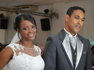O casamento de Nathally  e Paulo Cesar 2