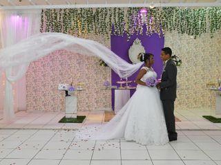 O casamento de Nathally  e Paulo Cesar
