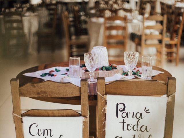 O casamento de Ygor e Amanda em Balneário Camboriú, Santa Catarina 11