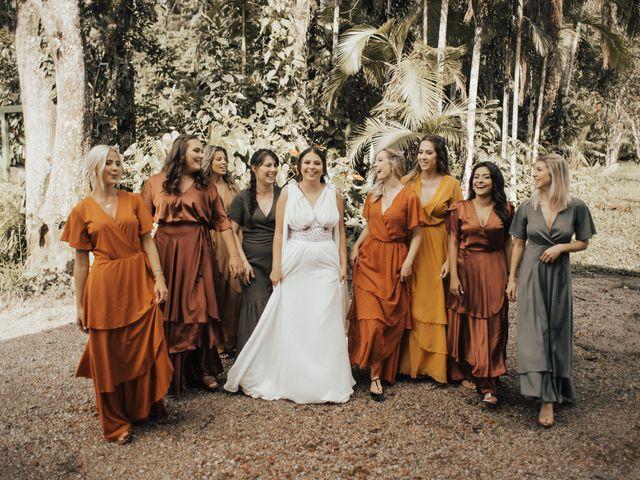 O casamento de Ygor e Amanda em Balneário Camboriú, Santa Catarina 16