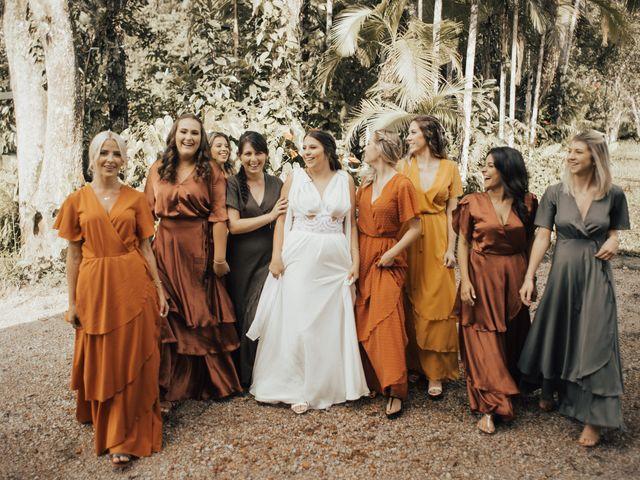 O casamento de Ygor e Amanda em Balneário Camboriú, Santa Catarina 17