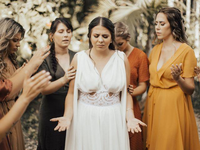 O casamento de Ygor e Amanda em Balneário Camboriú, Santa Catarina 19