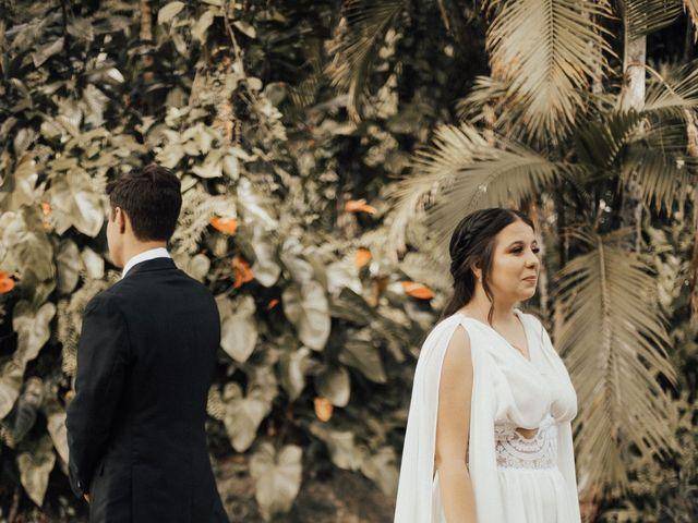 O casamento de Ygor e Amanda em Balneário Camboriú, Santa Catarina 20