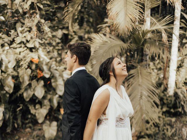 O casamento de Ygor e Amanda em Balneário Camboriú, Santa Catarina 22