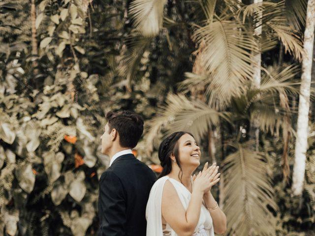 O casamento de Ygor e Amanda em Balneário Camboriú, Santa Catarina 25