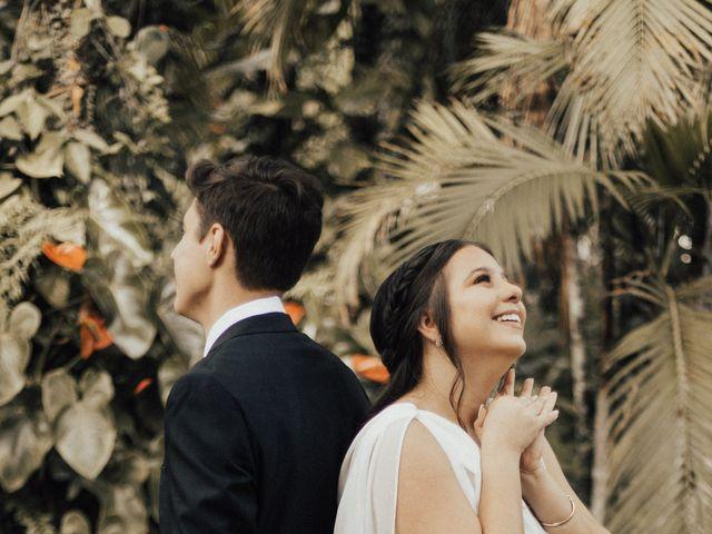 O casamento de Ygor e Amanda em Balneário Camboriú, Santa Catarina 26