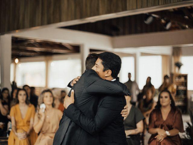 O casamento de Ygor e Amanda em Balneário Camboriú, Santa Catarina 36