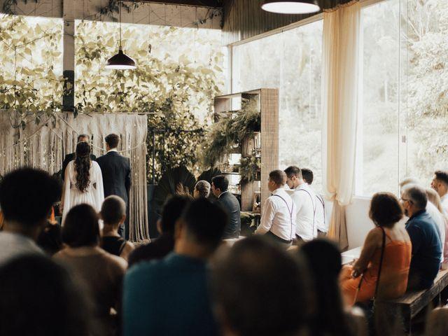 O casamento de Amanda e Ygor