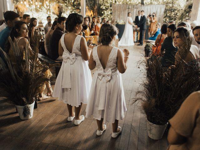 O casamento de Ygor e Amanda em Balneário Camboriú, Santa Catarina 63