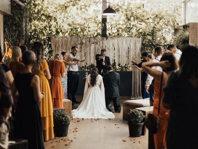 O casamento de Ygor e Amanda em Balneário Camboriú, Santa Catarina 79