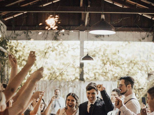 O casamento de Ygor e Amanda em Balneário Camboriú, Santa Catarina 85
