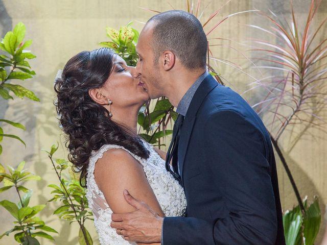 O casamento de Jairo e Yanara