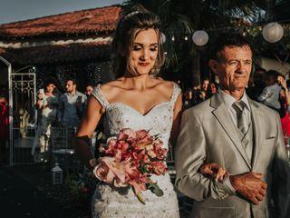 O casamento de Rose e Éber 3