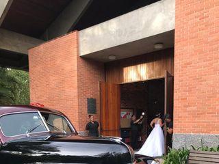 O casamento de Silvana e Flavio 3