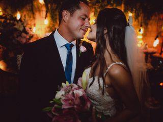 O casamento de Julia e Felipe