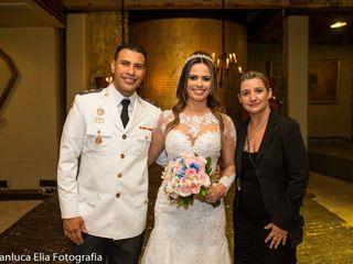 O casamento de Yolanda e Lucas 2