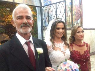 O casamento de Yolanda e Lucas 3