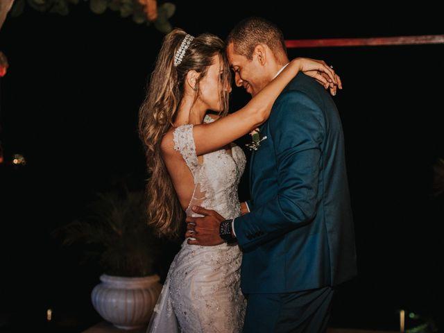 O casamento de Éber e Rose em Salvador, Bahia 2