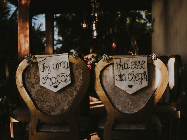 O casamento de Éber e Rose em Salvador, Bahia 20