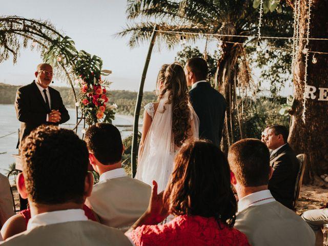 O casamento de Éber e Rose em Salvador, Bahia 21