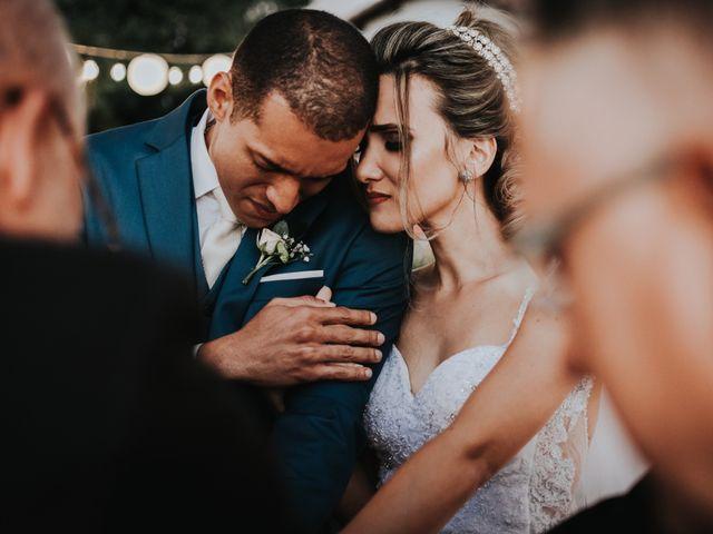 O casamento de Éber e Rose em Salvador, Bahia 22