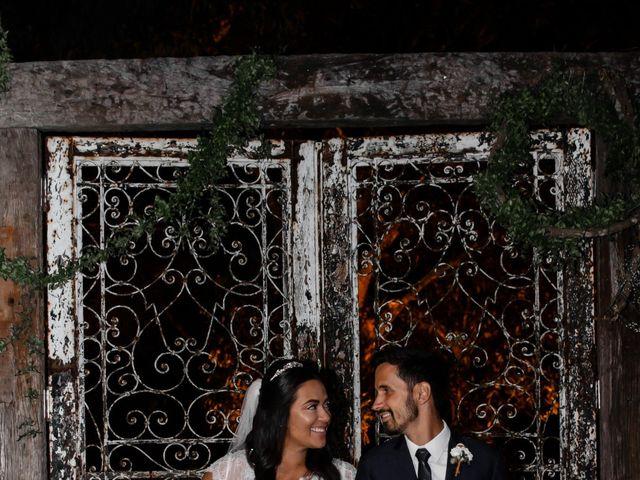 O casamento de Manoela e Rafael