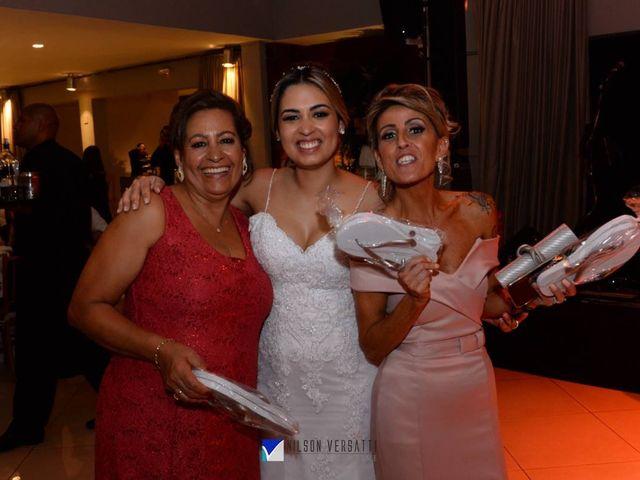 O casamento de Luiz Felipe e Luana em São Paulo, São Paulo 3