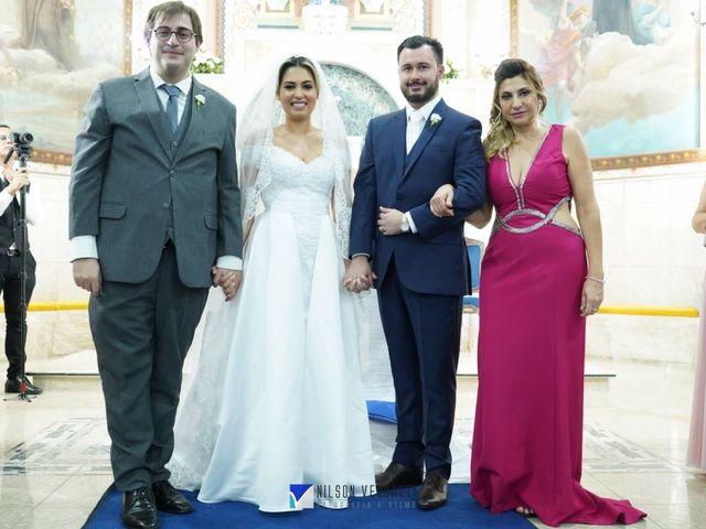 O casamento de Luiz Felipe e Luana em São Paulo, São Paulo 6