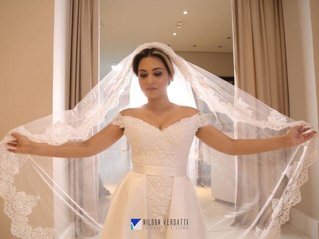 O casamento de Luiz Felipe e Luana em São Paulo, São Paulo 13