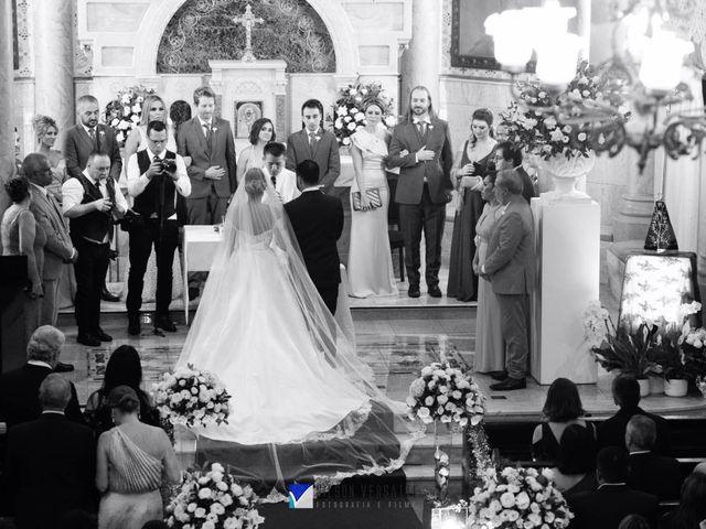 O casamento de Luiz Felipe e Luana em São Paulo, São Paulo 16