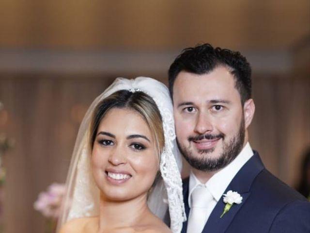 O casamento de Luiz Felipe e Luana em São Paulo, São Paulo 19