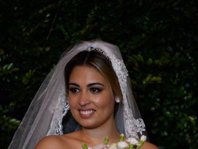 O casamento de Luiz Felipe e Luana em São Paulo, São Paulo 20