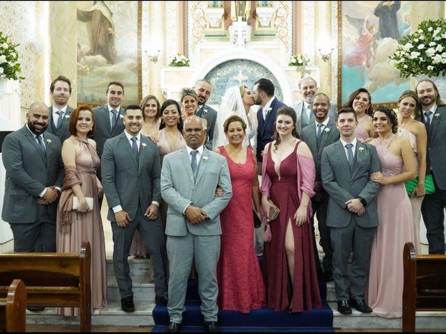 O casamento de Luiz Felipe e Luana em São Paulo, São Paulo 24