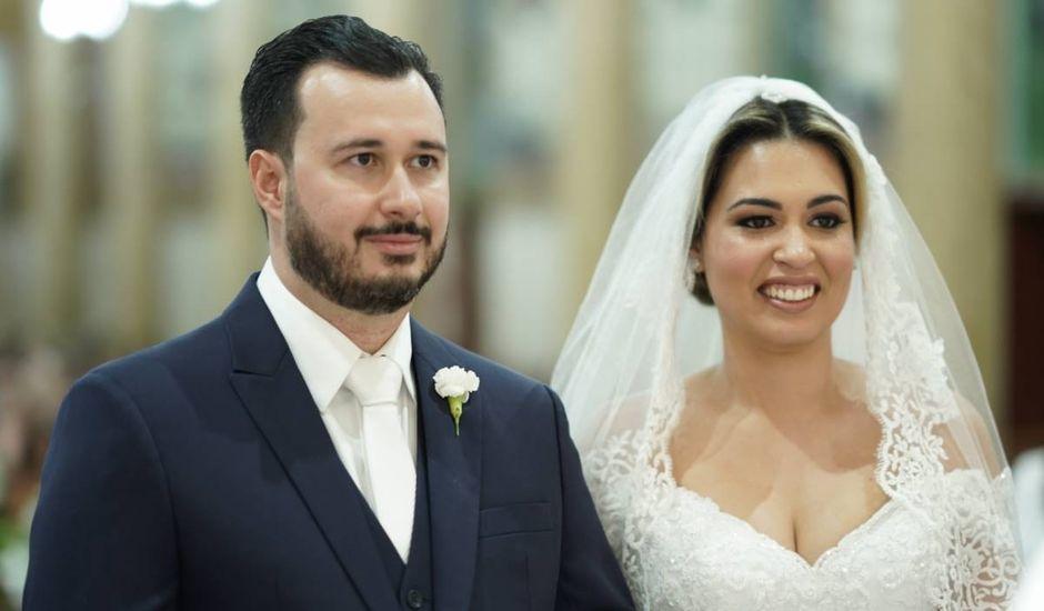 O casamento de Luiz Felipe e Luana em São Paulo, São Paulo