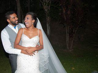 O casamento de Roselaine e Edson 3