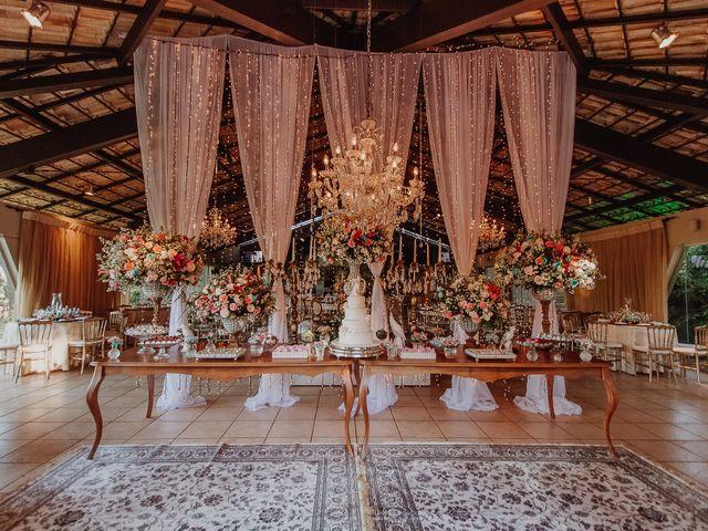 O casamento de Matheus e Poliana em Ribeirão Preto, São Paulo 22