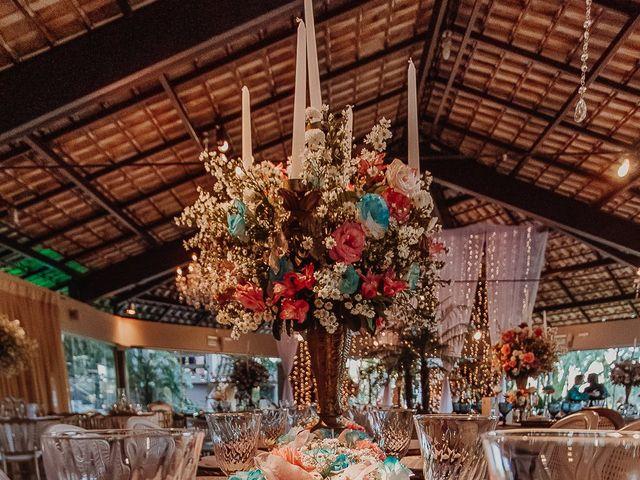 O casamento de Matheus e Poliana em Ribeirão Preto, São Paulo 27