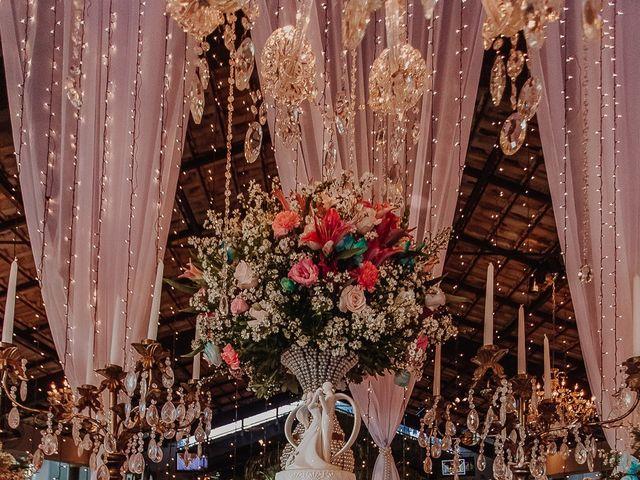 O casamento de Matheus e Poliana em Ribeirão Preto, São Paulo 28