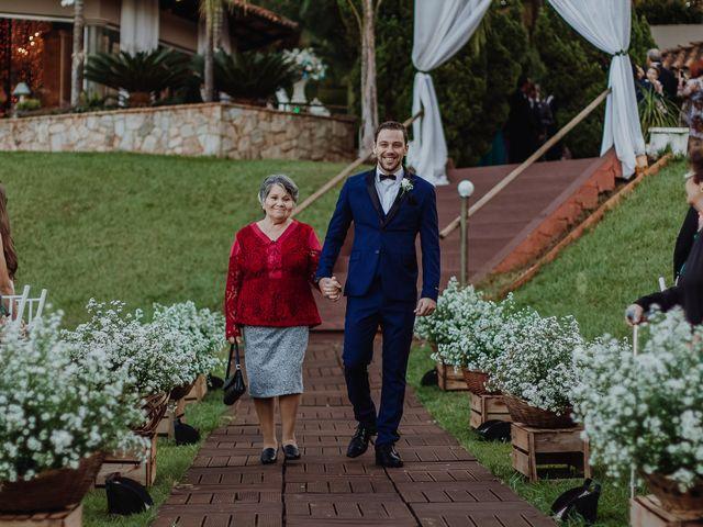 O casamento de Matheus e Poliana em Ribeirão Preto, São Paulo 29