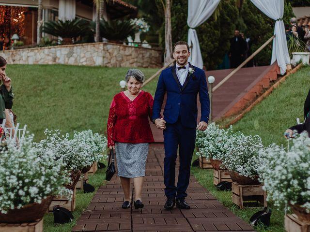 O casamento de Matheus e Poliana em Ribeirão Preto, São Paulo 30