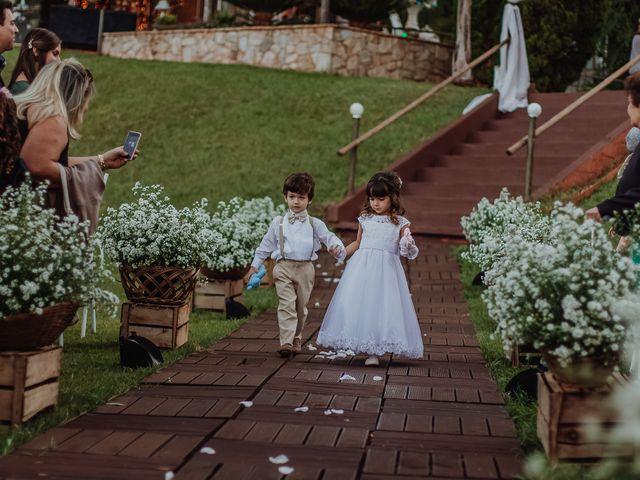 O casamento de Matheus e Poliana em Ribeirão Preto, São Paulo 33